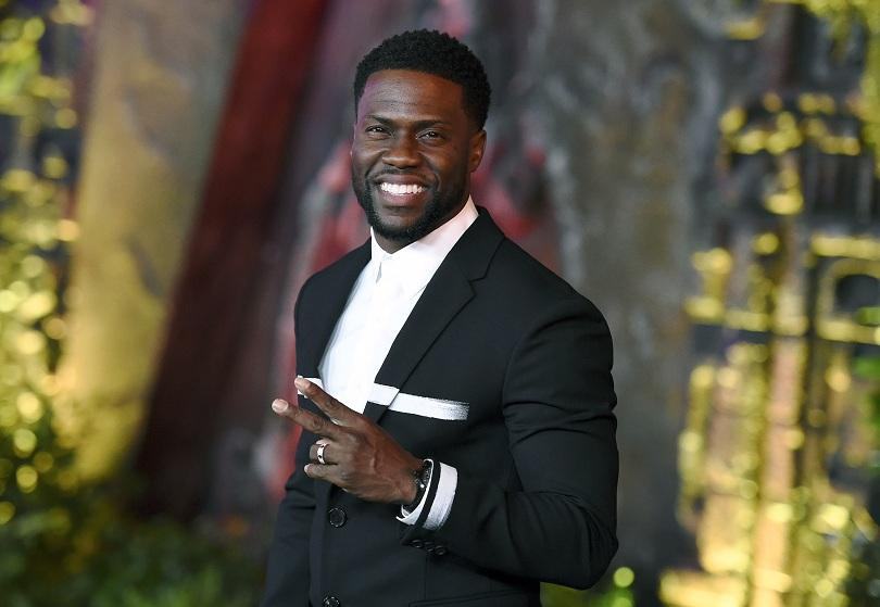 Кевин Харт ще води церемонията по раздаването на Оскарите