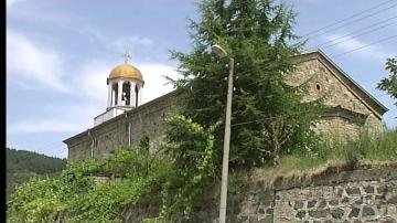 Жителите на село Брежани набират средства за укрепване на храма Св. Димитър
