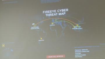 Военноморското училище във Варна обучава студенти за справяне с хакерски атаки