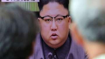 Експерти: За първи път Ким Чен-ун се обръща директно към международната общност