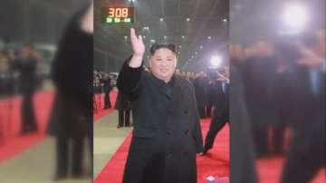 Северна Корея възстановява ракетен полигон