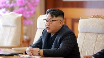 Северна Корея изстреля три балистични ракети към Японско море
