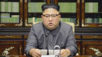 Южна Корея предложи диалог на Северна Корея, Ким Чен ун с по-мек имидж от 2018г.