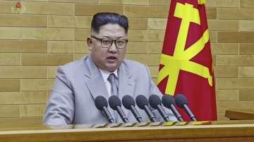 Китай призова за политическа смелост преди срещата между Тръмп и Ким