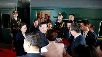 Тръмп: Санкциите срещу Северна Корея ще останат в сила