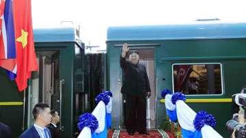 Путин и Ким Чен Ун се срещат във Владивосток
