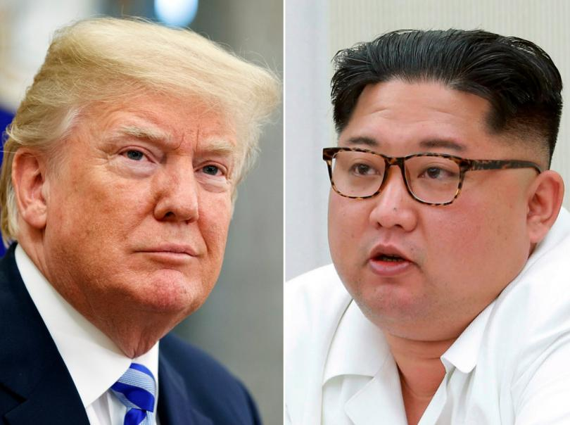 Засилени мерки за сигурност преди срещата Доналд Тръмп - Ким Чен-ун