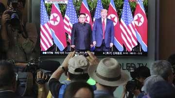 Светът приветства историческата среща между Доналд Тръмп и Ким Чен-ун