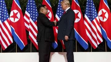 Ким Чен-ун прие поканата на Доналд Тръмп да посети Белия дом