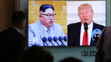 Къде ще се срещнат Доналд Тръмп и Ким Чен-ун?