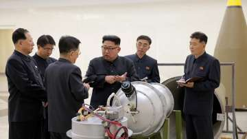 Северна Корея проведе предполагаем успешен опит на водородна бомба