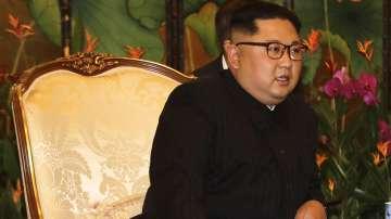 Севернокорейският лидер Ким Чен-ун пристигна в Сингапур