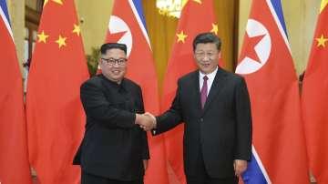 Изненадващо посещение на севернокорейския лидер Ким Чен-ун в Пекин