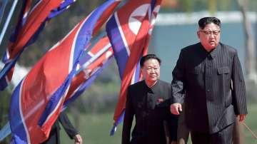 Подготовка за историческата среща на Корейския полуостров