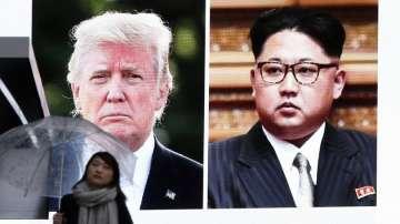 Исторически пробив: Доналд Тръмп ще разговаря с Ким Чен-ун
