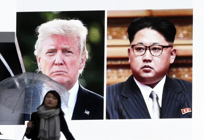 южна корея търси руска китайска подкрепа срещата върха тръмп ким