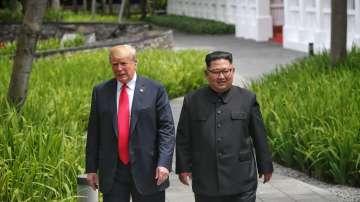 Ким Чен-ун: Светът ще види големи промени