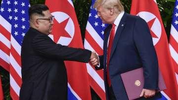 Президентът Тръмп ще се срещне с Ким Чен-ун в края на февруари