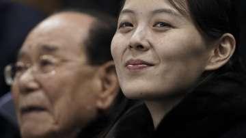 Дипломация по време на Олимпиадата: Ким Йон-чен - медийната сензация в Пьонгчанг