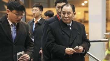 Висш представител на Северна Корея пристигна в САЩ