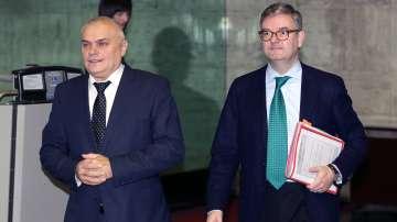 Комисар Кинг обеща засилване на сътрудничеството в сигурността