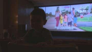 Прожекции за родители с бебета в Дома на киното