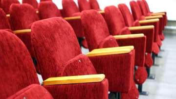 Британските киносалони тестват триизмерно потапяне в екрана