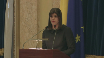 ЕК приветства избирането на Лаура Кьовеши за европейски главен прокурор