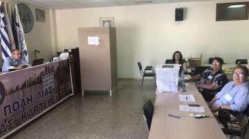 Ниска избирателна активност сред българите в Кипър