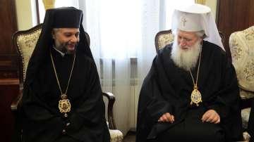 Киприан е новият старозагорски митрополит