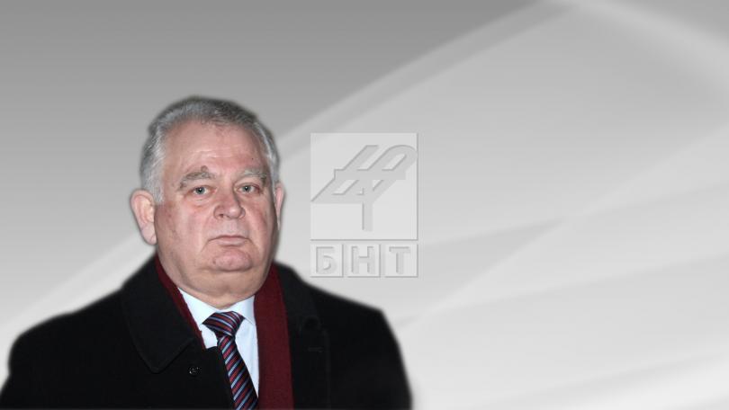 домашен арест генерал кирчо киров