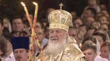 Руският патриарх Кирил пристига на тридневно посещение у нас за 3-и март