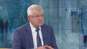 Кирил Ананиев: Всичко, което предлагаме, е за подобряване на здравеопазването