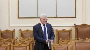 Кирил Ананиев увери, че касата ще покрива всичко, плащано досега от ЦФЛД