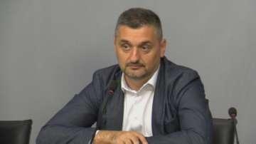 Кирил Добрев: БСП няма черна каса