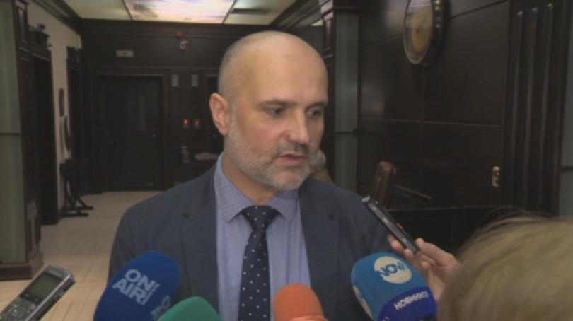 Снимка: Директорът на ОП Наука и образование също бил заплашван от Ангел Ангелов