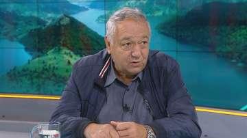 6840 язовира има в България, 414 са в аварийно състояние