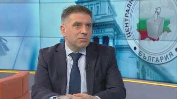 Данаил Кирилов: Оттеглихме изборните промени заради стабилността
