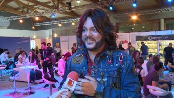 Филип Киркоров: Искам да изкажа своя възторг от българското участие в Евровизия
