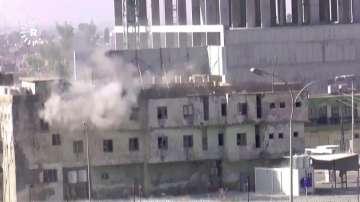 Иракските сили убиха 48 бойци на ИД в Киркук