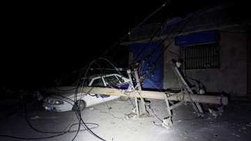 10 души загинаха при експлозия във газопреработвателен завод в Китай