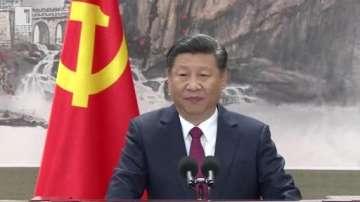 Си Дзинпин беше преизбран за втори мандат