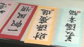 Световен ден на институт Конфуций