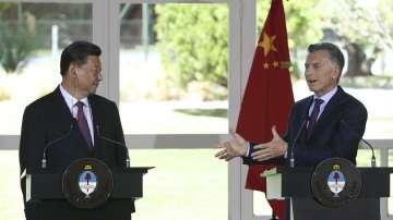 Китай отваря пазарите си за Аржентина