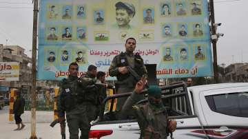 Изоставени от САЩ, сирийските кюрдски лидери гледат към Русия и Асад