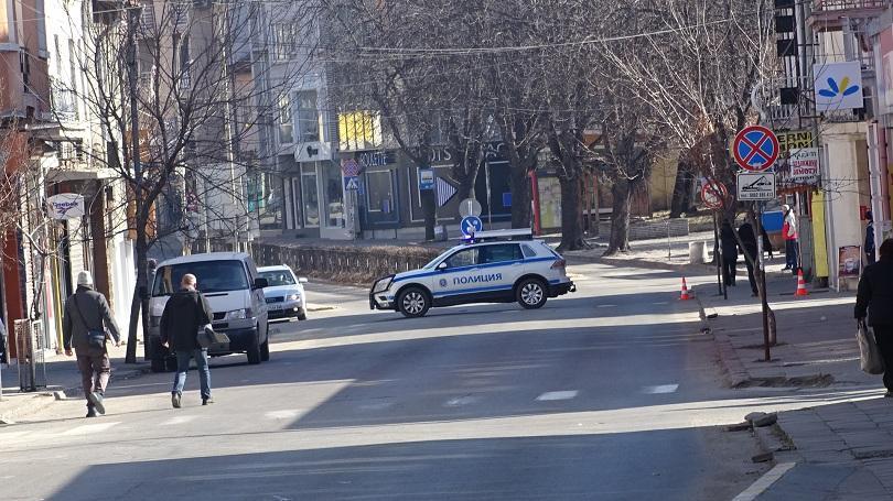 Напрежение в Кюстендил след масов бой между българи и роми