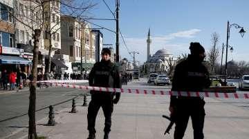 Известен е вероятният атентатор от Истанбул