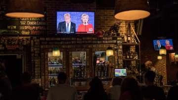 Има ли победител след най-очаквания дебат в САЩ Клинтън-Тръмп