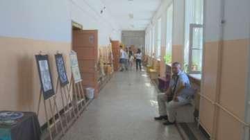 Изтича срокът за обявяване на резултатите за първо класиране в гимназиите