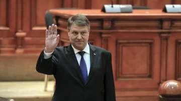 Клаус Йоханис: Оставка на министър е малко, предсрочни избори е твърде много